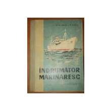 INDRUMATOR MARINARESC de M.BUJENITA , N.NIGARU , 1959