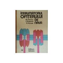 INDRUMATORUL OFITERULUIDE NAVA-GH.UZUNOV,I.DRAGOMIR,D.PASCALE