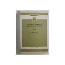INDUSTRIA LEMNULUI - PRODUSE SEMIFINITE SUPERIOARE VOL. II (COLECTIE STAS) , 1975