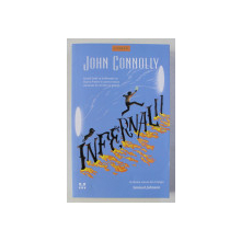 INFERNALII de JOHN CONNOLLY , 2019