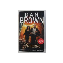 INFERNO by DAN BROWN , 2016