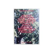 INFLUENTA PRINCIPALILOR FACTORI DINAMICI ASUPRA DINAMICII PRODUCTIEI DE BIOMASA LEMNOASA SUPRATERANA LA GORUN SI STEJAR PEDUNCULAT de ALEXANDRU TISSESCU , 2001