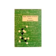 INFRARED ABSORPTION SPECTROSCOPY, PRACTICAL de KOJI NAKANISHI, 1964