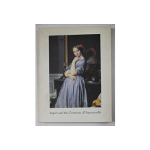 INGRES AND THE COMTESSE D; HAUSSONVILLE by EDGAR MUNHALL ,  1985