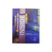 INSIDE INTERIORS OF COLOUR FABRIC GLASS LIGHT by SIBYLLE  KRAMER and IRIS VAN HURST  , 2007