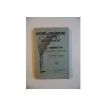 INSTITUTUL DE CERCETARI PISCICOLE AL ROMANIEI , INDRUMARI , SALMONICULTURA (CRESTEREA PASTRAVILOR) de GEORGE D. VASILIU , NR.3 , 1943