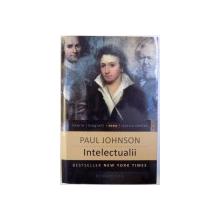 INTELECTUALII de PAUL JOHNSON , 2015