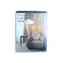 INTERIOR & AMENITY DESIGN by NOBORU KAWAZOE , COLLECTION WORLD PREMIER HOTEL DESIGN , VOLUME I , 2006