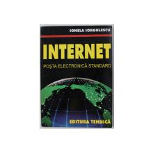 INTERNET - POSTA ELECTRONICA STANDARD de IONELA IORGULESCU , 1995