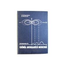 INTRODUCERE IN CHIMIA ANORGANICA MODERNA-C.DRAGULESCU,E.PETROVICI,1973