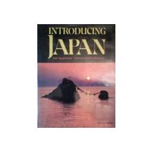 INTRODUCING JAPAN-DONALD RICHIE,EDWIN O. REISCHAUER