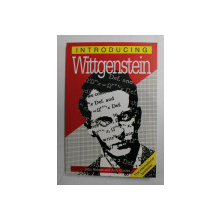 INTRODUCING WITTGENSTEIN by JOHN HEATON and JUDY GROVES , 1999