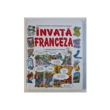 INVATA FRANCEZA de NICOLE IRVING , 1997