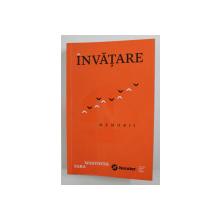 INVATARE - MEMORII  de TARA WESTOVER , 2019