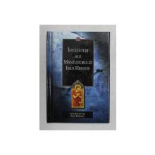 INVATATURI ALE MANTUITORULUI IISUS HRISTOS , texte selectate de PHILIP LAW , 2004