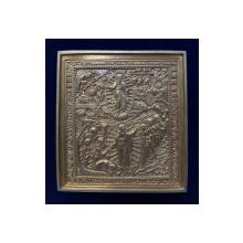 Invierea lui Iisus Hristos, Bronz, Rusia cca. 1900