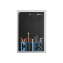 INVISIBLE CITIES by ITALO CALVINO , 1997