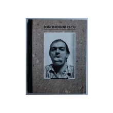 ION GRIGORESCU - OMUL CU O SINGURA CAMERA / THE MAN WITH A SINGLE CAMERA , editata de ALINA SERBAN , EDITIE IN ROMANA SI ENGLEZA , 2013, SEMNATURA *