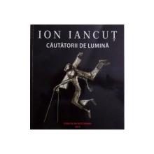 ION IANCUT  -  CAUTATORII DE LUMINA , coordonator Fundatia FILDAS ART , 2018