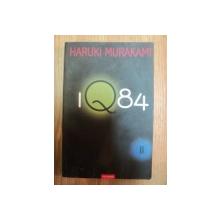 IQ84 VOL II de HARUKI MURAKAMI , 2011