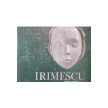 IRIMESCU- MIRCEA DEAC, IASI 1983