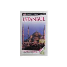 ISTANBUL , EYEWITNESS TRAVEL GUIDE , 1998