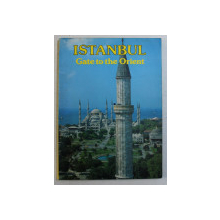 ISTANBUL , GATE TO THE ORIENT by TURHAN CAN , 1987