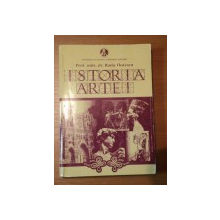 ISTORIA ARTEI-RADU FLORESCU