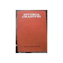 Istoria Craiovei