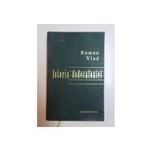 ISTORIA DODECAFONIEI de ROMAN VLAD , 1998