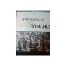 ISTORIA ENERGIEI IN ROMANIA de BOGDAN MURGESCU , 2012