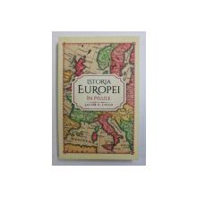 ISTORIA EUROPEI IN PILULE DE JACOB F . FIELD , 2019