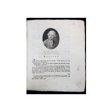 Istoria Imperiului Ungar si a minoritatilor de Johann Christian Engel - Halle, 1797