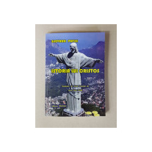 ISTORIA LUI CRISTOS de GIOVANNI PAPINI , traducere de ANCA DANA RAMU , 2018 , DEDICATIE *