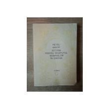 ISTORIA PENTRU INCEPUTUL ROMANILOR IN DACIA de PETRU MAIOR , 1990