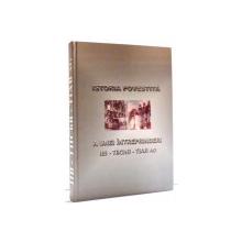ISTORIA POVESTITA A UNEI INTREPRINDERI IIB - TIICHB - TIAB AG de NICOLAE POPESCU , ... , ADRIAN FLORESCU , 2010