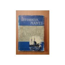 ISTORICUL NAVEI- B. KOZLOWSKI, BUC.1960
