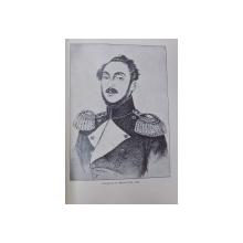 Istoricul pompierilor militari 1835-1935