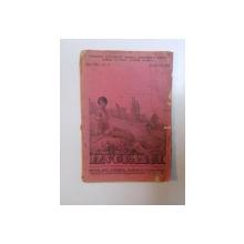 ''IZVORASUL'', ANUL XVII, NR. 9, SEPTEMBRIE 1938