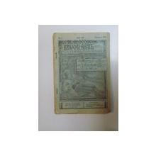 ''IZVORASUL'', NR. 2, ANUL XIII,FEBRUARIE 1934