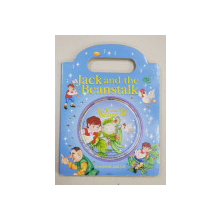 JACK AND THE BEANSTALK  - STORYBOOK AND CD , 2004, CONTINE CD *