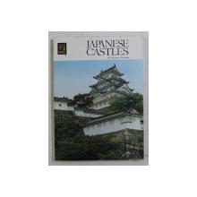 JAPANESE CASTLES by MICHIO FUJIOKA , 1974