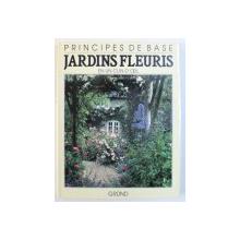 JARDINS FLEURIS EN UN CLIN D'OEIL par NIGEL COLBORN  , 1993
