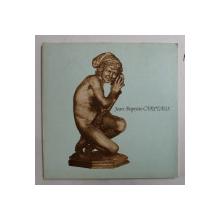 JEAN  - BAPTISTE CARPEAUX 1827 - 1875 , SCULPTURES , PEINTURES , DESSINS , 1980