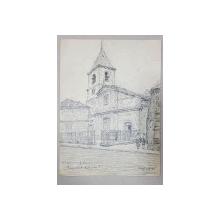 Jean Lefort (1875-1954) -st. Leu et st. gilles Bagnolet