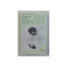 JOACA DE-A GALERIA de GRAYSON PERRY  - SA AJUTAM ARTA CONTEMPORANA IN EFORTUL EI DE SE FACE INTELEASA , 2020