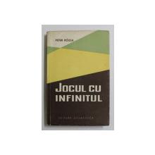 JOCUL CU INFINITUL de PETER ROZSA , 1959