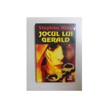 JOCUL LUI GERALD de STEPHEN KING , 2000