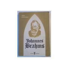JOHANNES BRAHMS de IOANA STEFANESCU , 1982