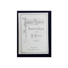 JOHANNES HONTERUS  - DRAMA IN DREI AUFZUGEN von TRVERLAG VON HEINRICH  TRUTSCH , 1898